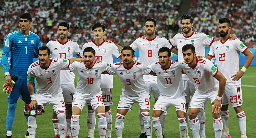 ساعت دیدار تیمهای ملی فوتبال بحرین - ایران