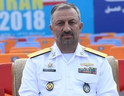 رونمایی از دو دستاورد جدید نیروی دریایی ارتش تا پایان سال