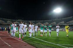 نتیجه دیدار تیمهای ملی فوتبال بحرین - ایران را شما پیشبینی کنید