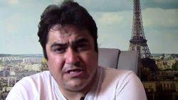 بازتاب دستگیری روح الله زم  در رسانههای خارجی + تصاویر