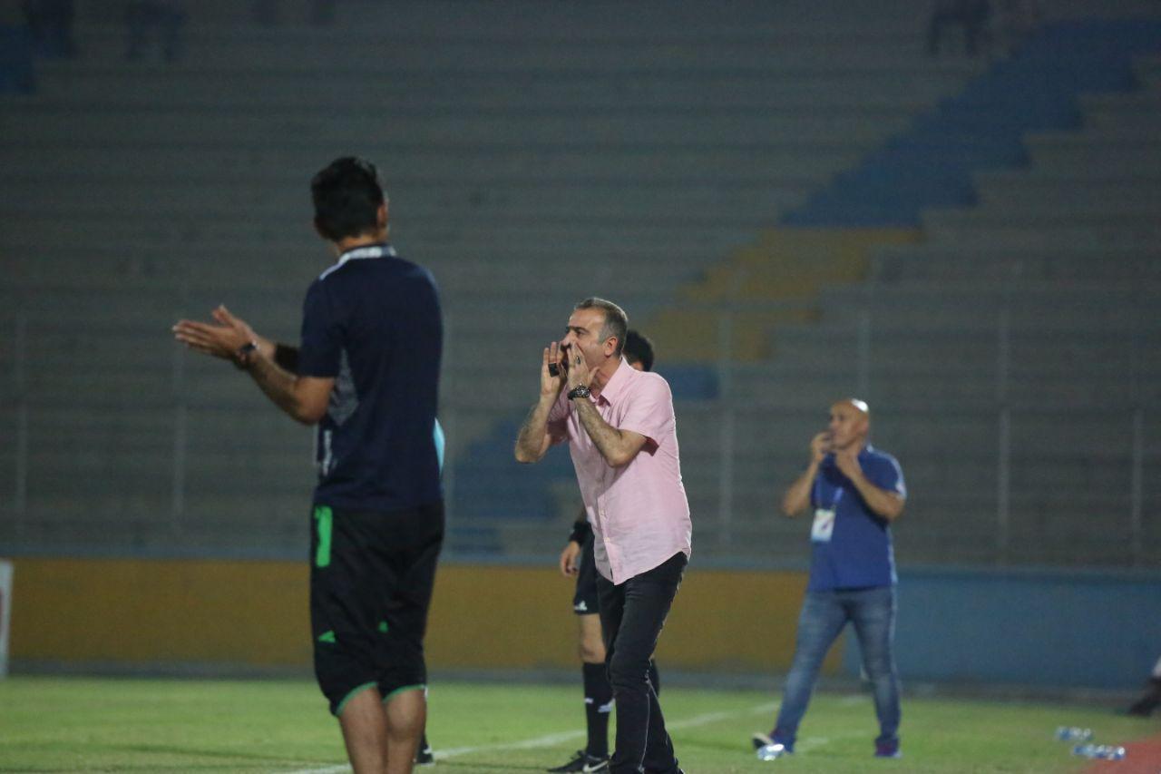 کمالوند: مگر قضاوت یک بازی دوستانه کار سختی است؟ / روی نتیجه دیدار تیم ملی مقابل کامبوج نباید حساب کرد