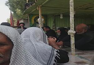 باشگاه خبرنگاران -پذیرایی از زائران اربعین حسینی در نجف اشرف + فیلم