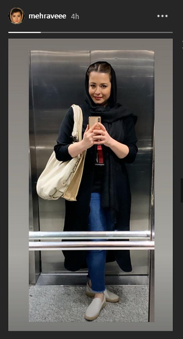 پست معنادار گلزار پس از استقبال کم مخاطبان از کنسرتش / تهیهکننده معروف سینما در حرم امام علی(ع) /تولد صمیمانه مادر بازیگر معروف