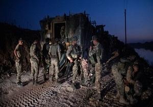 باشگاه خبرنگاران -آمار تلفات نیروهای کُرد و تُرک در عملیات شمال سوریه اعلام شد
