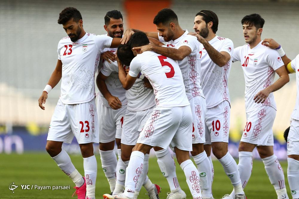 کری خوانی بحرینیها برای ایران/ مانند گذشته بردن ایران را از حفظ هستیم!