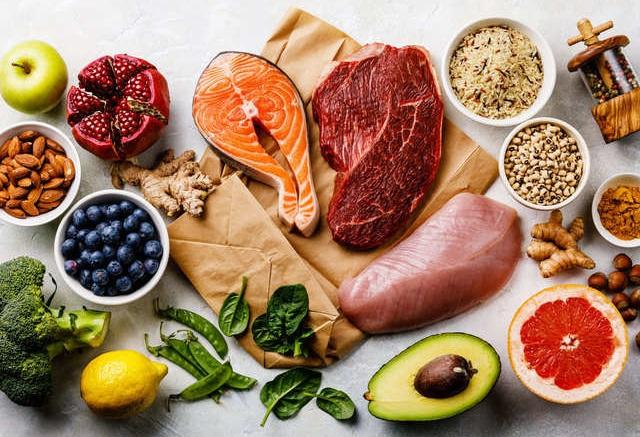 باشگاه خبرنگاران -چهار گروه از افراد باید پروتئین بیشتری بخورند