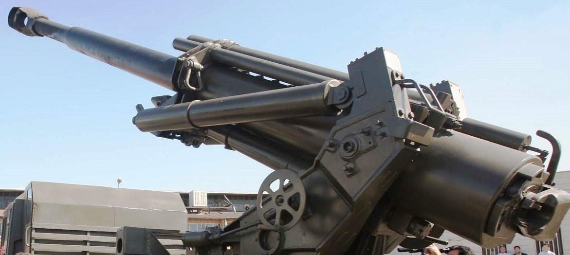 قابلیت نقطهزنی در توپخانه نزاجا/ گلولههای هوشمند چگونه عمل میکنند؟