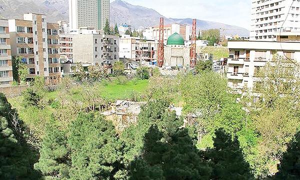 باشگاه خبرنگاران -تعیین تکلیف باغ بودن ۳ پلاک ثبتی