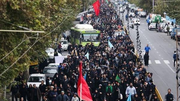باشگاه خبرنگاران -پایگاههای جذب حامی در مسیر پیادهروی جاماندگان اربعین تهران راهاندازی میشود
