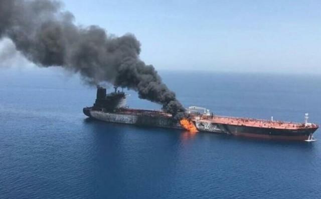 بررسی ابعاد حقوقی معمای حمله تروریستی بازیگران غیردولتی به نفتکش ایرانی