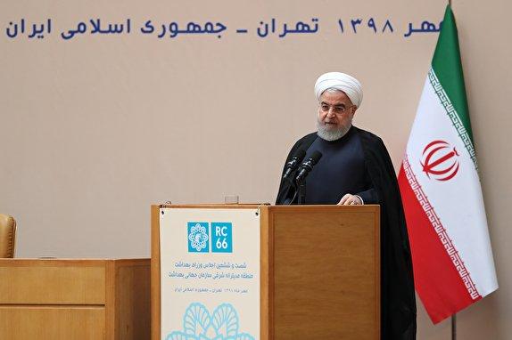 باشگاه خبرنگاران - امید به زندگی ایرانیان از ۵۶ به ۷۶ سال رسیده است/ خارج شدن از یک توافق بینالمللی ننگ برای یک کشور است/ روزانه ۱۰ روستا به شبکه گاز کشور متصل میشوند