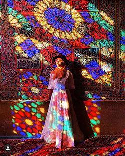 اینفلوئنسرهای معروف دنیا دربارهی ایران چه نوشتند؟ + تصاویر