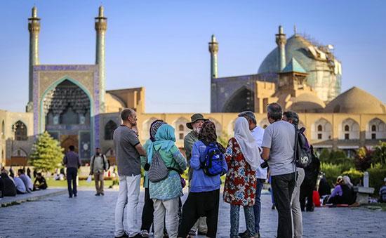 اینفلوئنسرهای معروف دنیا دربارهی ایران چه نوشتند؟
