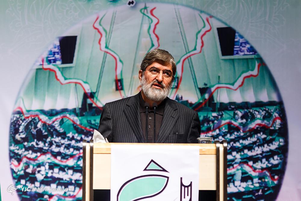 واکنش شخصیت های سیاسی به خبر دستگیری روح الله زم