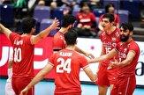 باشگاه خبرنگاران -ملی پوش والیبال ایران در جمع برترینهای جام جهانی