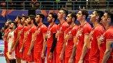 باشگاه خبرنگاران -تیم ملی والیبال بامداد جمعه وارد ایران میشود