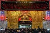 باشگاه خبرنگاران - تصاویر ناب از حال و هوای حرم امام حسین(ع) در آستانه اربعین