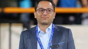اعتراض فدراسیون فوتبال ایران به فیفا و AFC