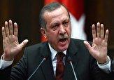 باشگاه خبرنگاران -اردوغان: ورود نیروهای دولتی سوریه به شهر منبج اتفاق بدی نیست