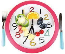 زمان درستِ خوردن محبوبترین خوردنیها؛ از محصولات لبنی و میوه تا گوشت و حبوبات