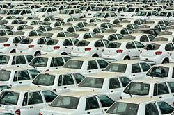 آخرین قیمت خودروهای پرفروش در ۲۴ مهر ۹۸ + جدول