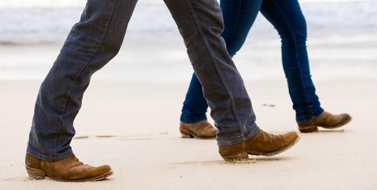 اگر کند راه بروید، زود پیر میشوید//ثباتی