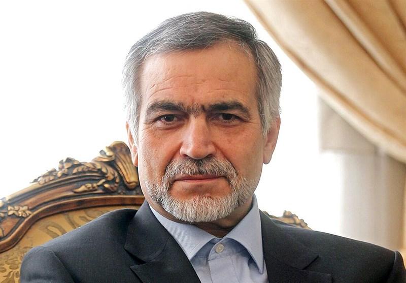 حسین فریدون به اوین منتقل و زندانی شد