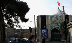 قدیمیترین تکیه تهران کجاست؟ + تصاویر