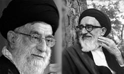 روایت اولین دیدار رهبر انقلاب و مرحوم طالقانی