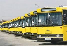 ۶۰ دستگاه اتوبوس و مینیبوس آماده خدمت به زائران حسینی