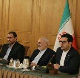 """باشگاه خبرنگاران -شب """"فجازی"""" ظریف چطور گذشت؟"""