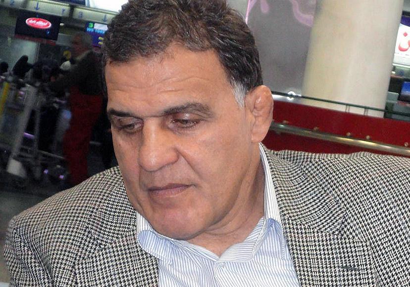 باشگاه خبرنگاران -حکم علیرضا دبیر برای محمد حسن محبی
