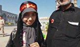 باشگاه خبرنگاران - درخواست شنیدنی دختری که برای یازدهمین بار به زیارت امام حسین (ع) رفته بود + فیلم