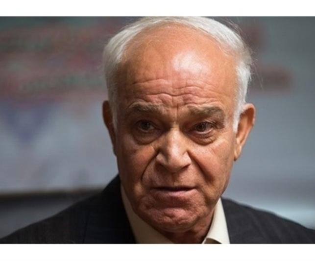 باشگاه خبرنگاران -پیام تسلیت اینفانتینو برای درگذشت رئیس هیئت مدیره پرسپولیس