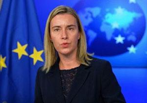 موگرینی: مهمترین کار ما دستیابی به توافق هستهای ایران بود/ حفظ برجام به نفع ماست