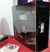 باشگاه خبرنگاران -ساخت دستگاه جذب رطوبت هوا برای تأمین آب شرب