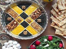 خارجیها عاشق کدام غذاهای ایرانی هستند؟ + تصاویر