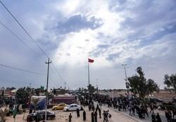 روز/آسمان کشور عراق تا پایان هفته صاف است/حداکثر دمای هوای کربلا و کاظمین ۳۹ درجه سانتی گراد