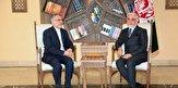 باشگاه خبرنگاران - سفیر ایران در افغانستان با عبدالله خداحافظی کرد
