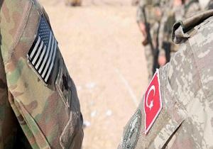 نیروهای آمریکایی پایگاه نظامی خود را در عین العرب سوریه تخریب کردند