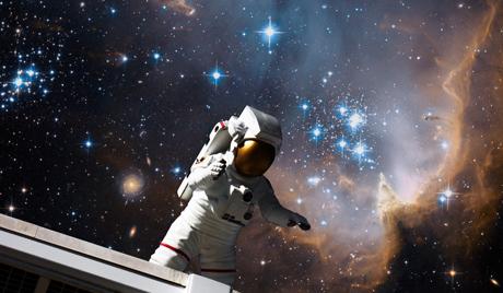 اگر در فضا بمیرید چه اتفاقی رخ می دهد؟