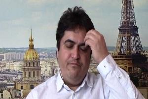 المیادین: روح الله زم در اربیل بازداشت شد