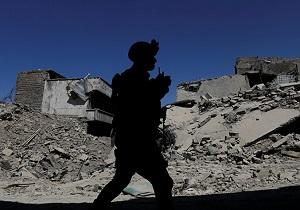 عراق چندین عضو داعش را که از سوریه گریخته بودند، بازداشت کرد