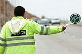 باشگاه خبرنگاران -ممنوعیت تردد خودروهای سنگین در اتوبان فرودگاه در روز اربعین