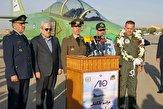 باشگاه خبرنگاران -ساخت جت یاسین نماد بارز شکست و بی اثر کردن تحریمهاست