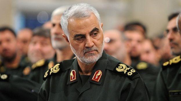 پشت پرده عقب نشینی سرویس جاسوسی موساد از تهدید به ترور سردار سلیمانی / آیا اسرائیل ترسیده است؟