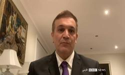 اعتراف اسپانسر آمدنیوز به فریبخوردن روحالله زم از دستگاههای اطلاعاتی ایران/ تاثیر مستند «ایستگاه پایانی دروغ» بر زندگی زم + فیلم