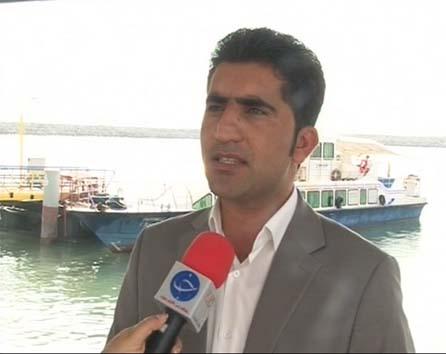 ساخت اسکلههای شناور چندمنظوره در هرمزگان نمایش توان متخصصان ایرانی در رونق اقتصاد