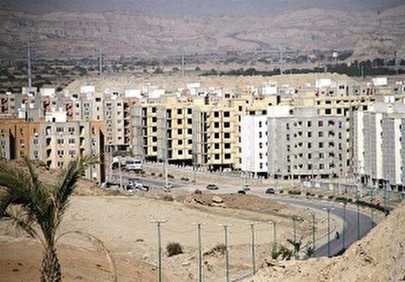 باشگاه خبرنگاران - ساخت سه هزار واحد مسکن مهر در استان تا پایان سال ۹۸