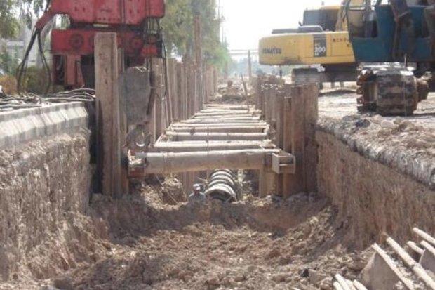 اختصاص اعتبارات مناسب برای توسعه بخش فاضلاب شهر زنجان